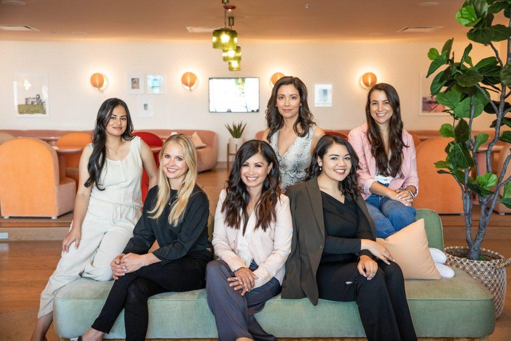 Asian Women Entrepreneurs