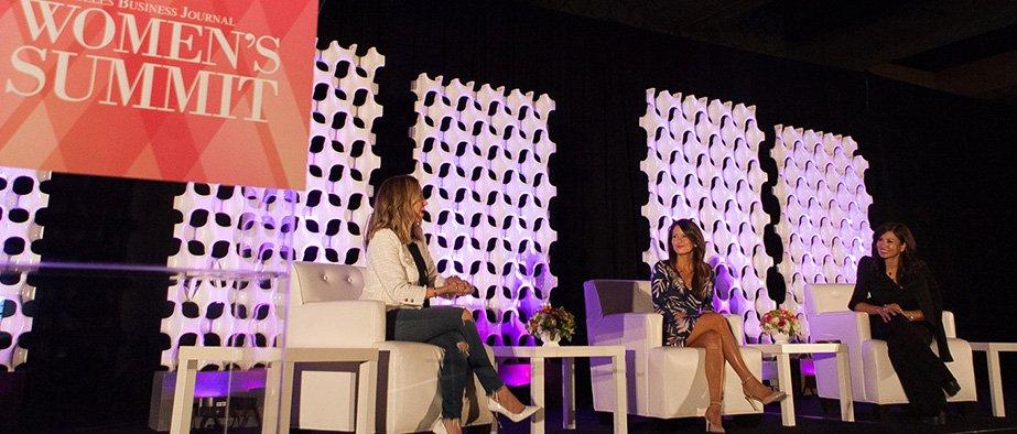 Recap! LA Business Journal Women's Summit