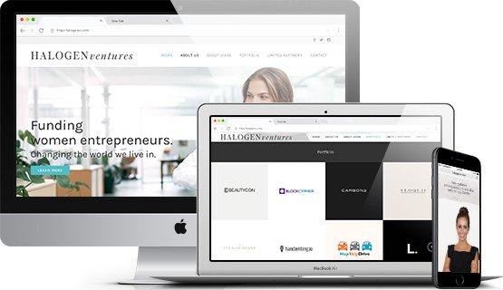 Halogen Ventures