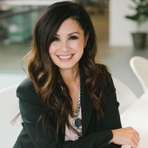 Kalika Yap - CEO