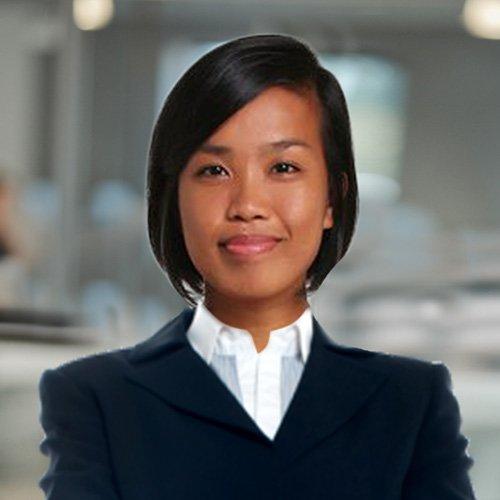 Nani Daffon - Project Specialist