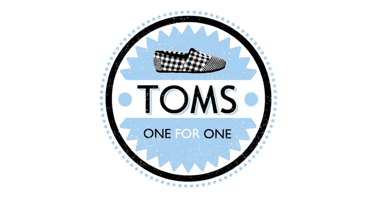 Gem case study featured TOMS