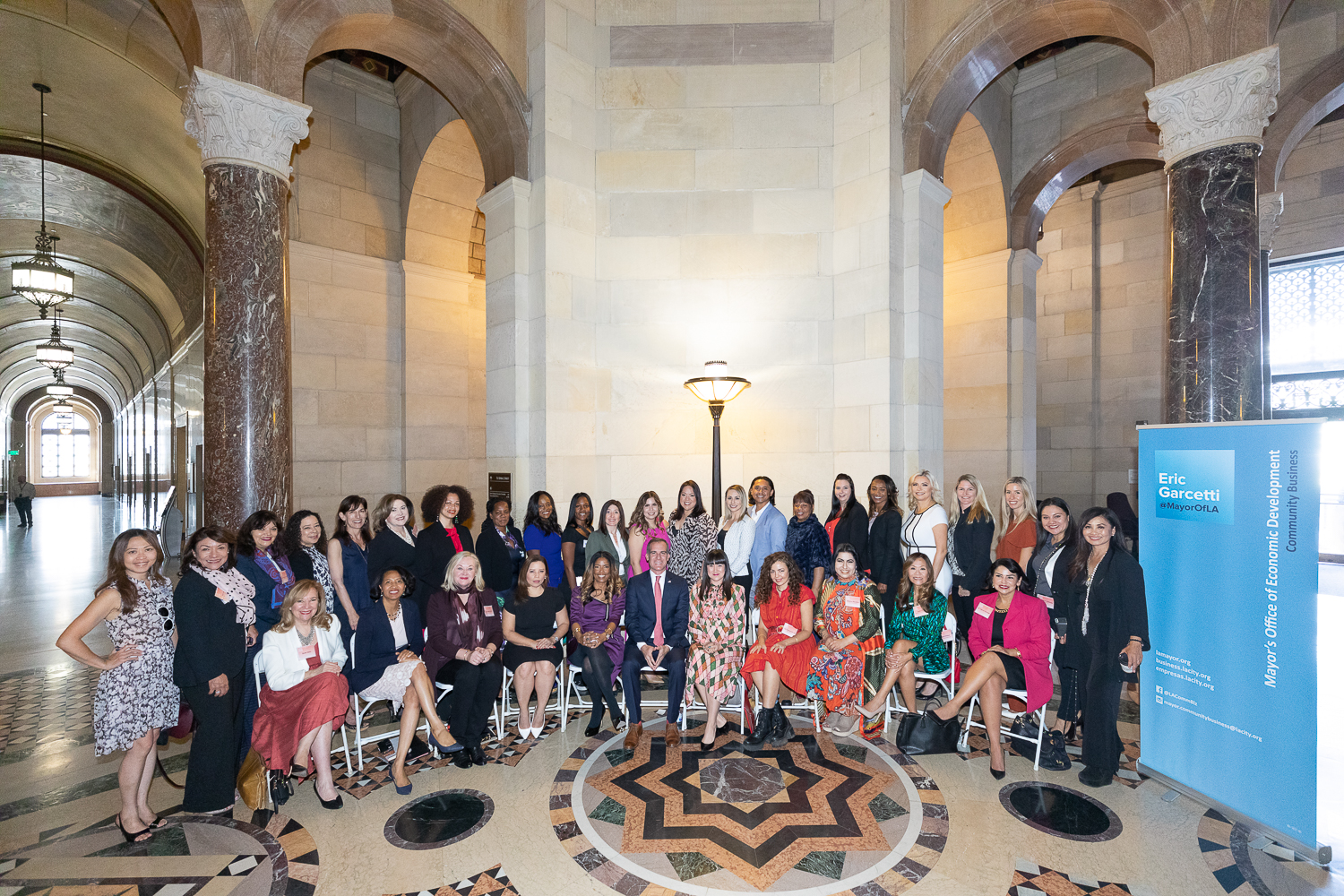LA Women Entrepreneurship Day