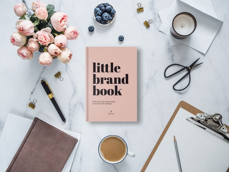 little brand book