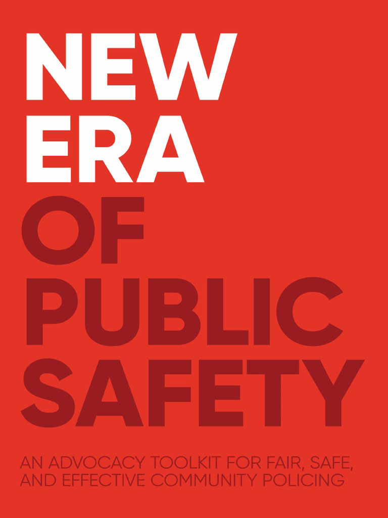New Era of Public Safety: An Advocacy Toolkit Featured Image