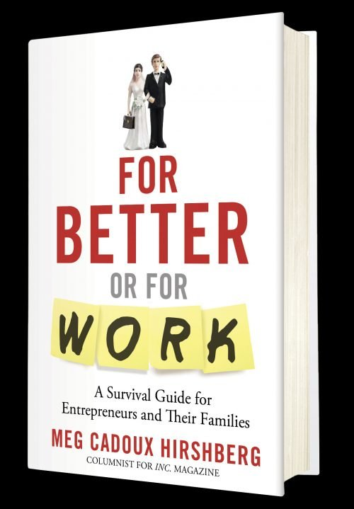 For Better or For Work Book 1