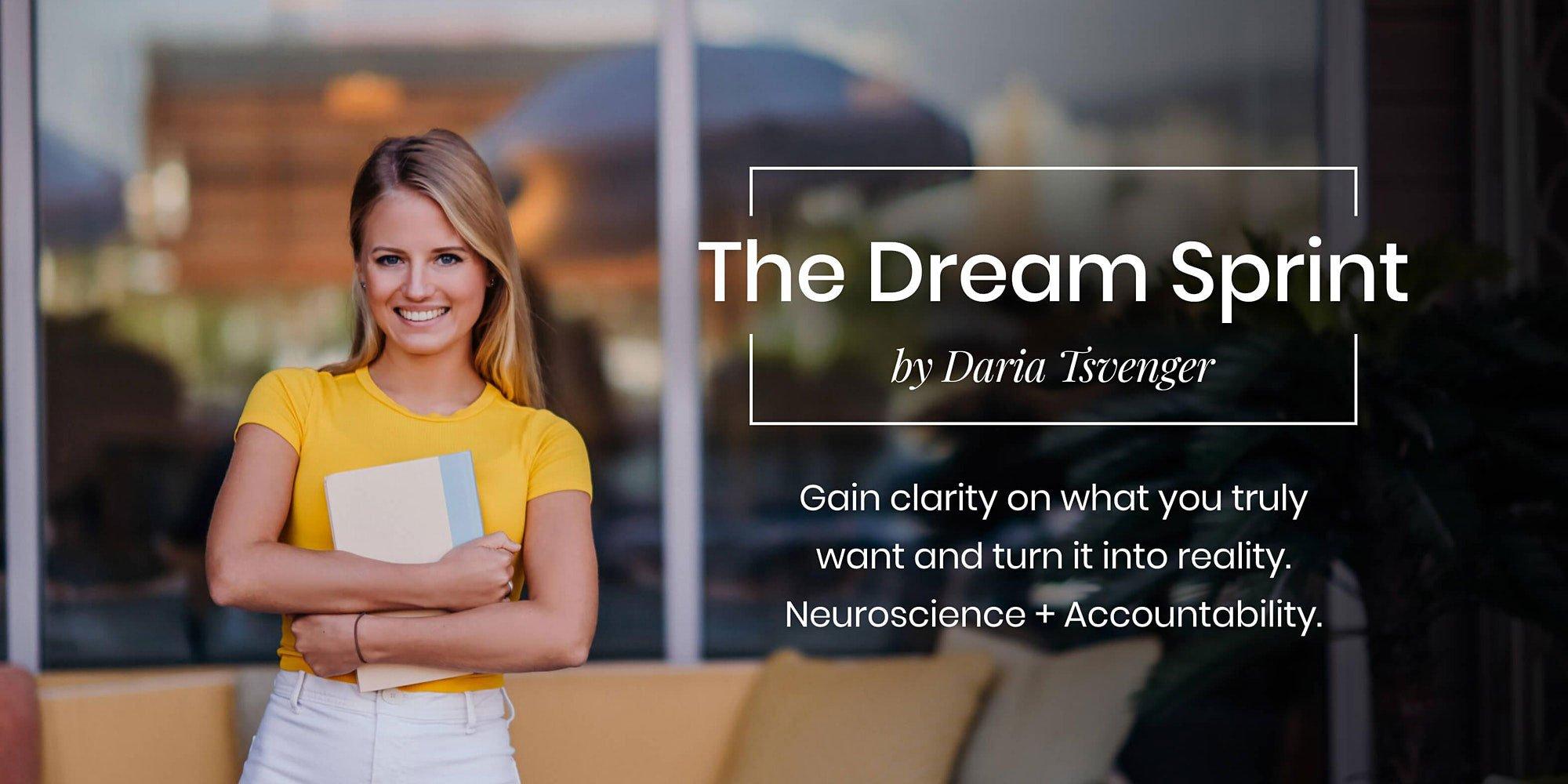 Secret Circle with Daria Tsvenger