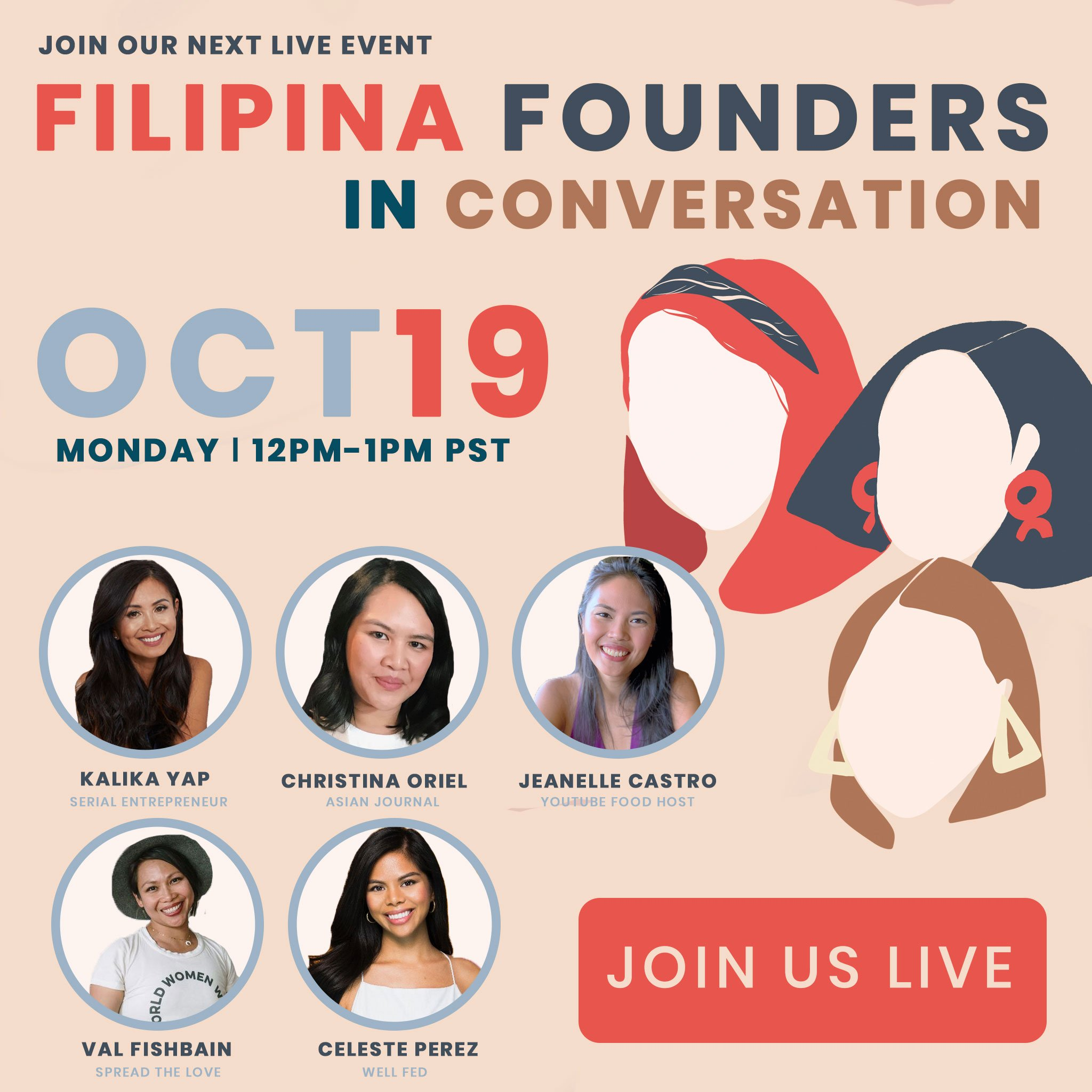 Filipina Founders in Conversation featured image