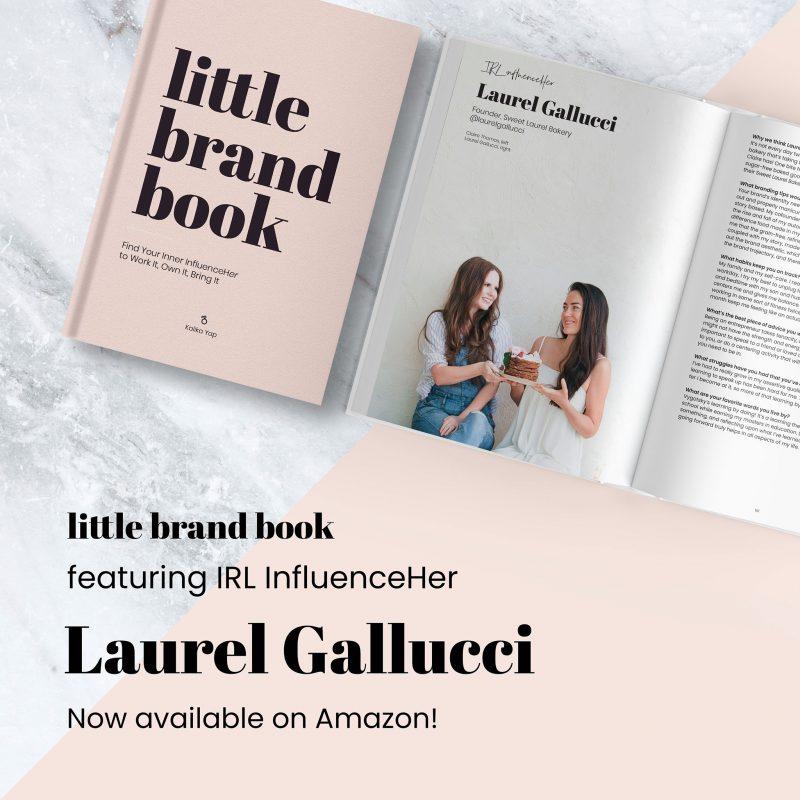 lbb laurel gallucci