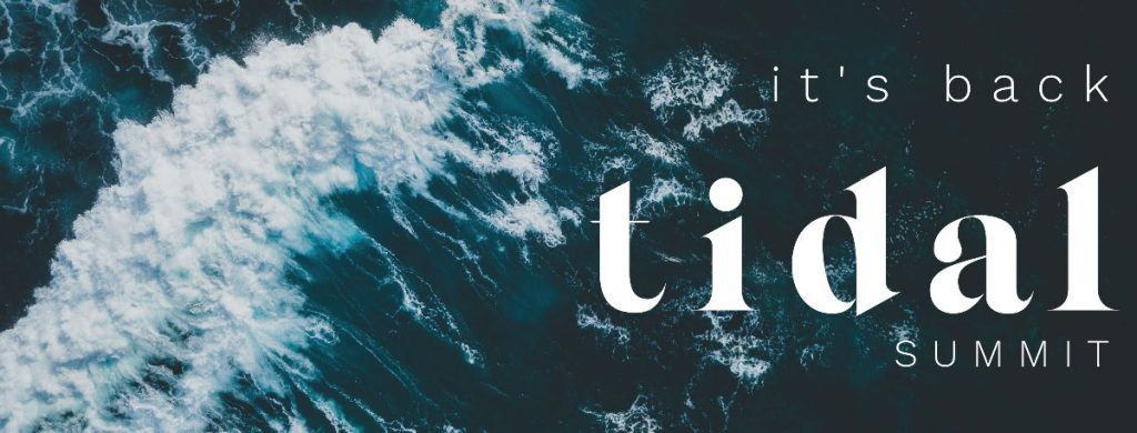 Tidal event featured image