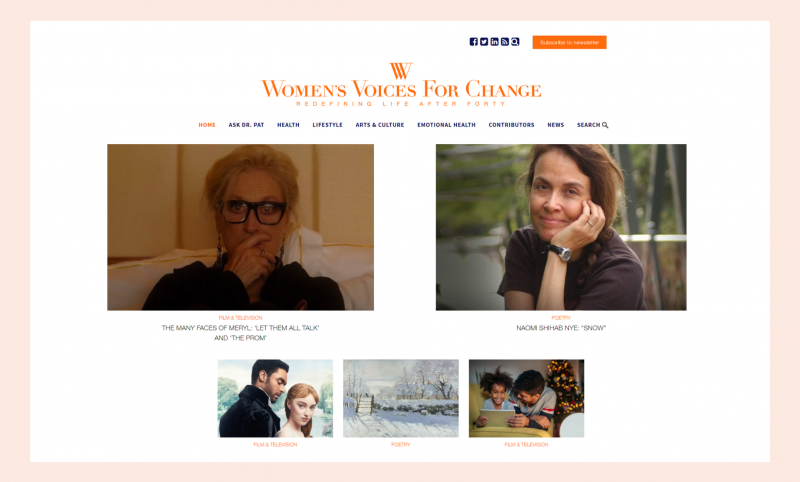 Women's Voices For Change
