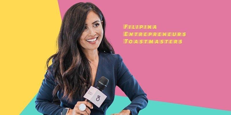 Filipina Entrepreneurs Toastmasters Events